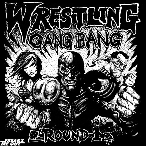 Wrestling Gang Bang - Shake (Sawgood radio edit) teaser