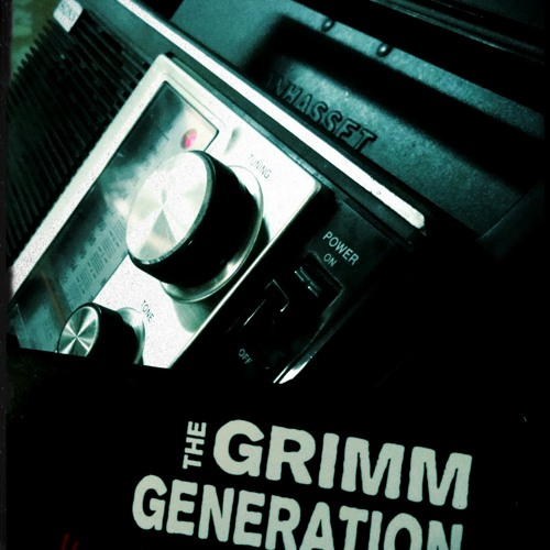 The Grimm Generation - 'Bigger Than' (Live performance on WPKN)