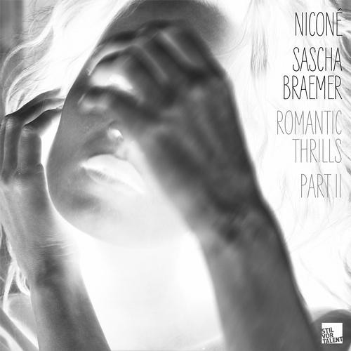Nicone & Sascha Braemer - Dreamer (Edu Imbernon remix) [STIL VOR TALENT] snippet