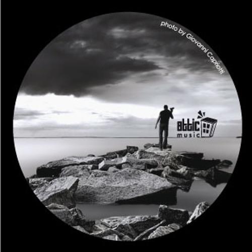 Preview AM010 - Fabrizio Lapiana: Signals EP + EDIT SELECT Remix