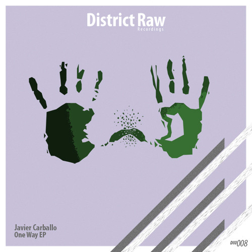 Javier Carballo - Ten O Clock(District Raw Unlimited)