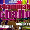 Chammak challo with tamil rap verse cover song ( COMBAT'Z / MAXIMUS / PRECIOUS )