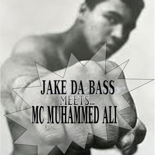 JDB & MC MOHAMMAD ALI - I AM THE GREATEST!