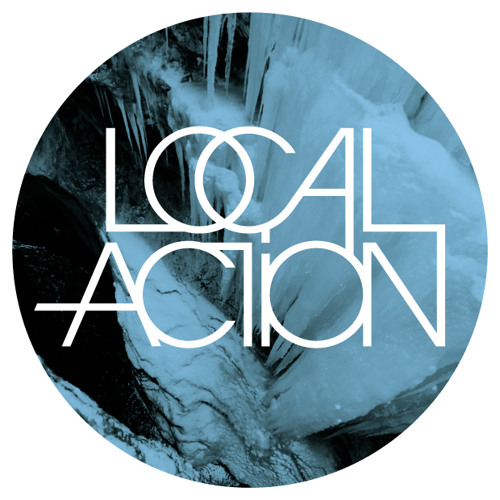 Too Polite EP (Local Action)