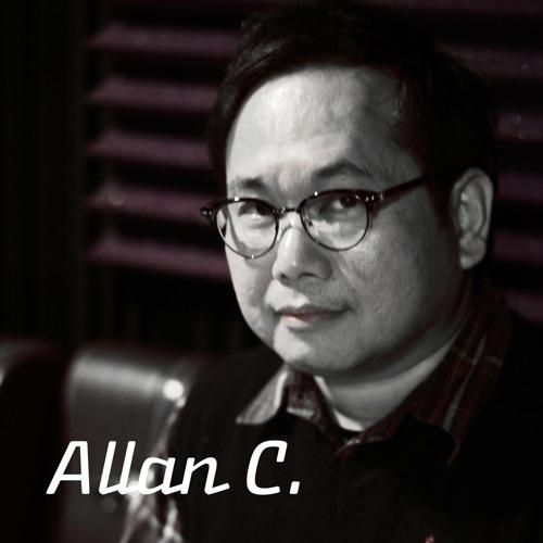 Allan C. - Mary Did U Know (Rhodes'REMIX)
