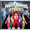01. Jeremy Sweet - Power Rangers Lightspeed Rescue (Main Theme, Version 1)