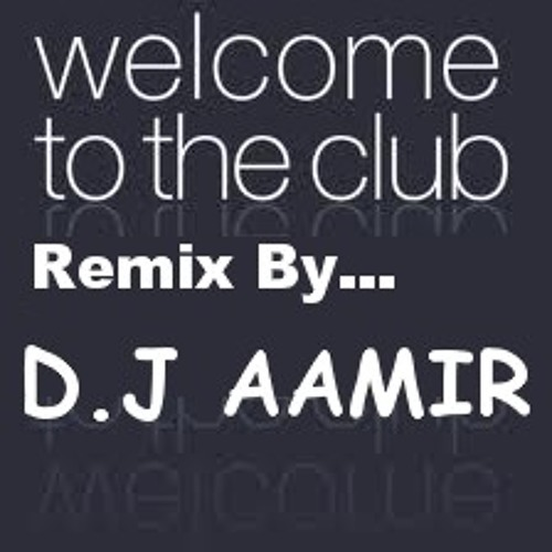 Welcome To The Club  Remix