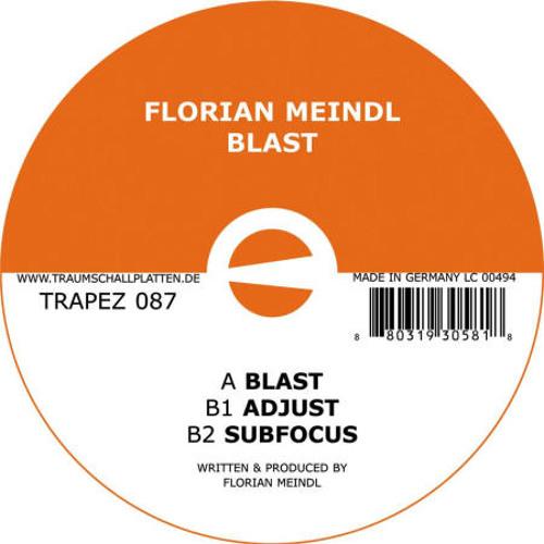 Florian Meindl - Blast (Vins Vocal Edit) * FREE DOWNLOAD *
