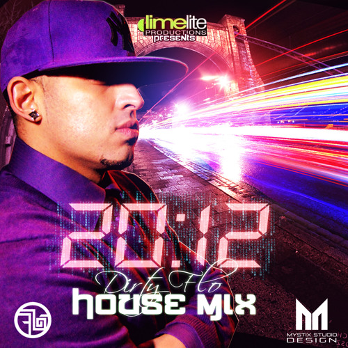 2012 : ELECTRO HOUSE PARTY MIX