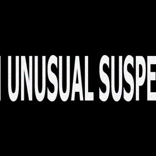 'An Unusual Suspect'