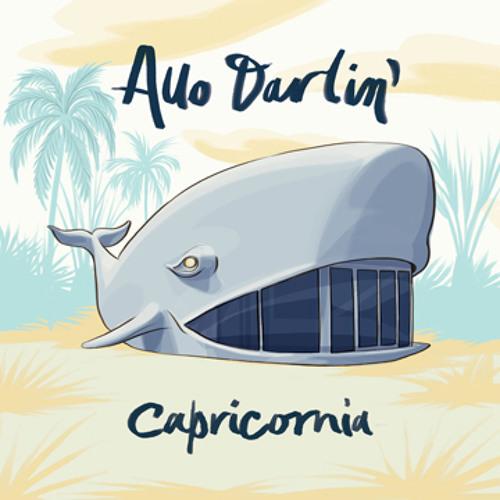 Allo Darlin' - Capricornia