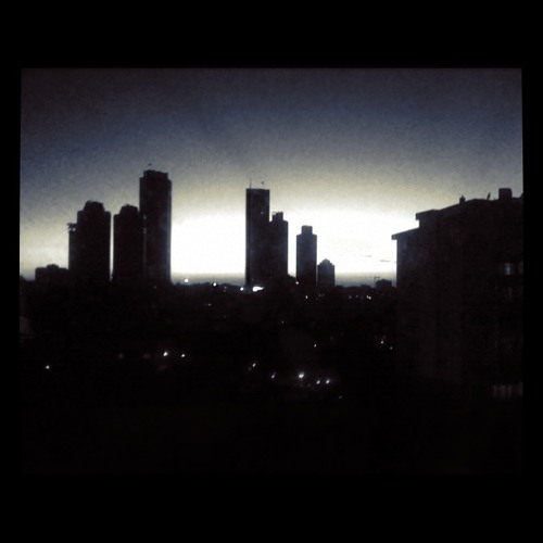 Empire Of The Sun/Pryda