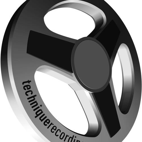 Episode 10 - Technique Podcast - Jan 2012 - L Plus Studio Mix