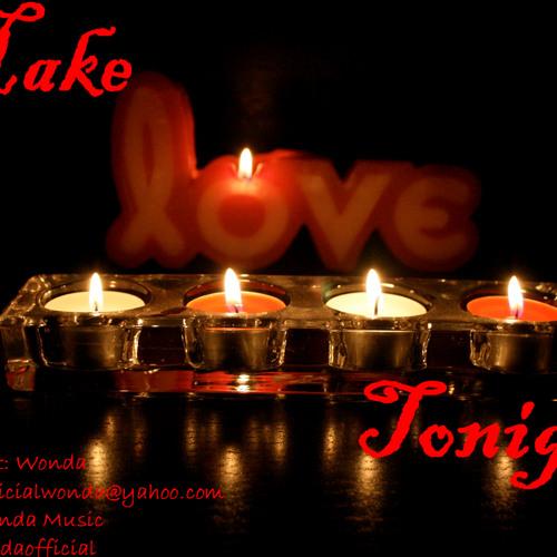 Wondar-Make Love Tonight