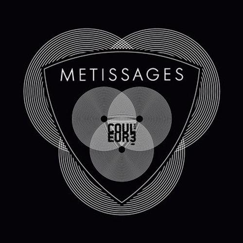 Ngoc Lan   Couleur 3 - Métissages Mix 17.12.11 (recorded at Présences Electroniques Festival)