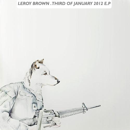 03- Leroy Brown - Show Me Love