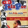 90's RELAPSE Mix VOL 1-For  Fri Feb 10th 2012 Mixed By  Dj Timmy HMV