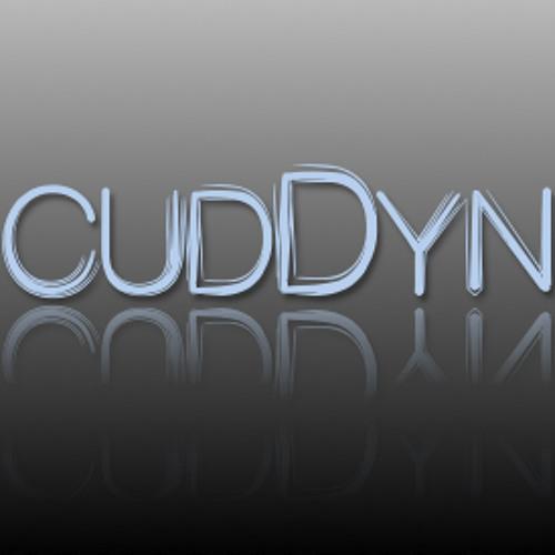 Deep Meditation - CudDyn