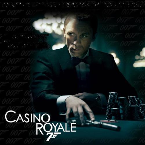 Казино Рояль OST Група пасажира пісня казино