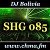 Bolivia - Episode 085 - Subterranean Homesick Grooves