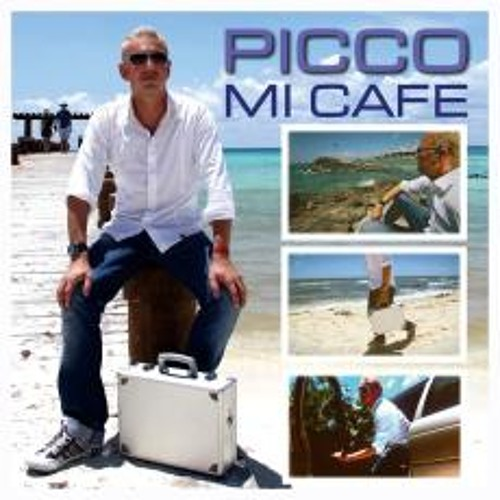 Picco - Mi Cafe (Ph Electro Radio Mix)