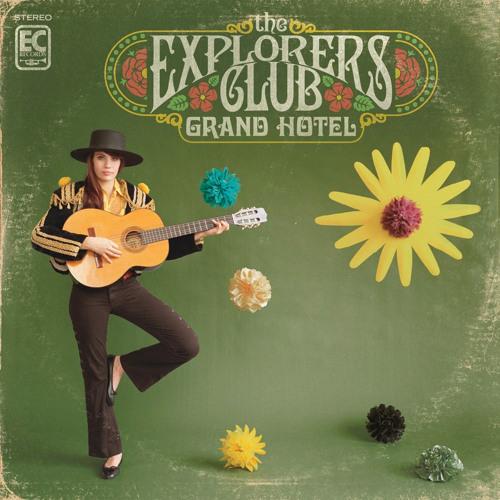 The Explorers Club - Run Run Run (single edit, with bells intro)