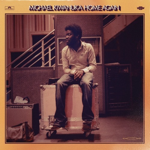 Michael Kiwanuka - They Say I'm Doing Just Fine