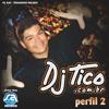 DJ Tico - Funk Perfil - (Funk Melody Brasil)