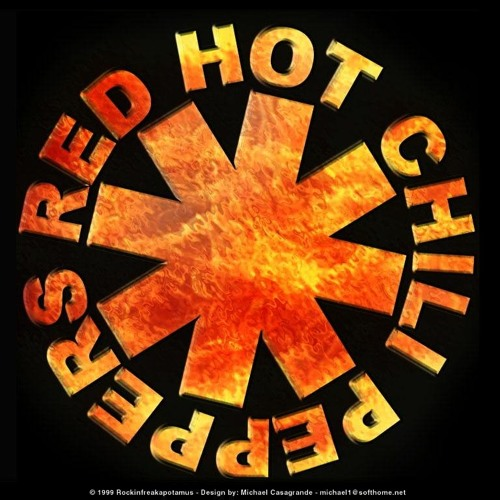 """Red Hot Chili Peppers - Look around (Mikhael Chaure RMX) """"FREE DOWNLOAD"""""""