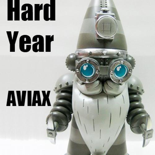 Aviax Hard Year
