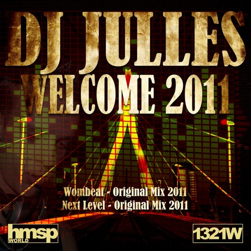 Dj Julles - Wombeat (Original Mix)