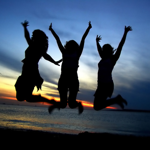 3 Little Girls - Lynn Agatha and Nissi J Original