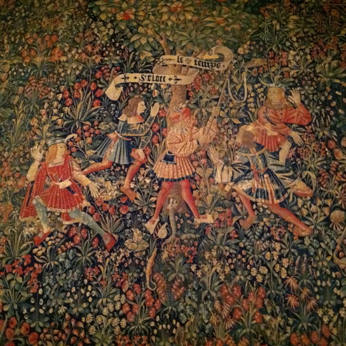 Sicut cervus desiderat, Part One (Palestrina)