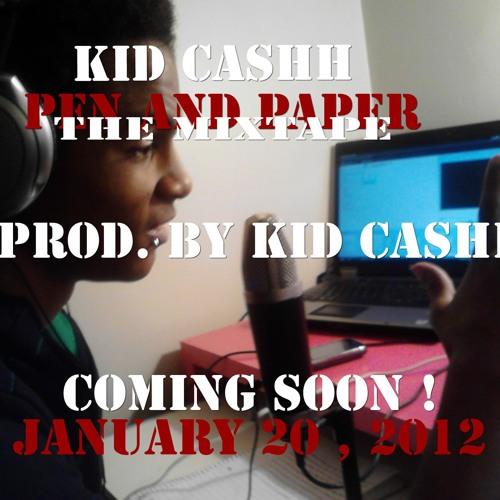 KID Cashh - Down 4 Me
