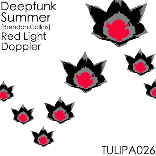 Deepfunk - Red Light (Original Mix)