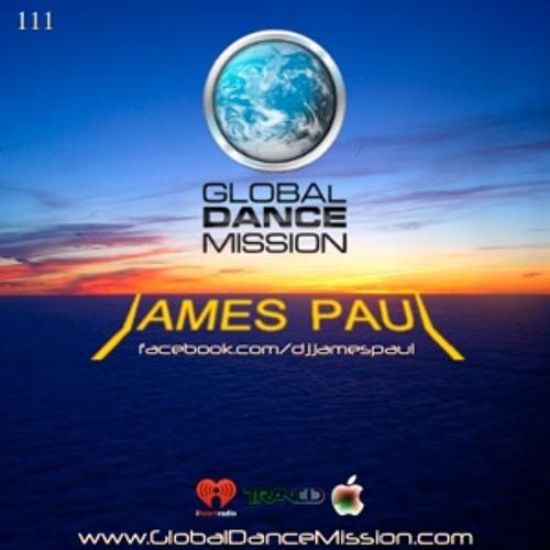 Global Dance Mission 111