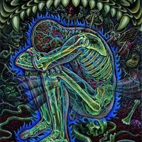 Cymatics - Withdraw Into Ourselfs