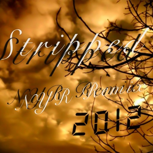 """Depeche Mode: Stripped (Colorless Winter's """"NYR 2012 Remix"""")"""