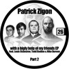 Patrick Zigon & Louis Osbourne - 23 Positions
