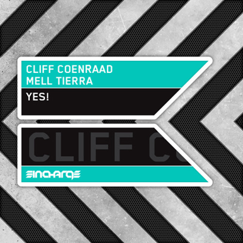 Cliff Coenraad & Mell Tierra - YES!