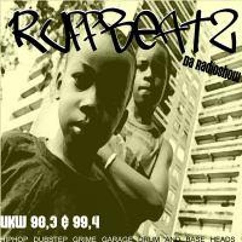 Green Woblin Dubstep Mix Ruffbeatz 01 2012