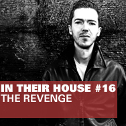 In Their House #16 - The Revenge