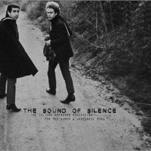 S&G - Sound of Silence einsauszwei rework
