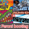 Laidback Luke vs Jay-Z//Linkin Park & David Guetta - Natural Numb Go (Alex Feroni mega-bootleg) MP3 Download