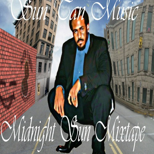 Midnight Sun Mixtape