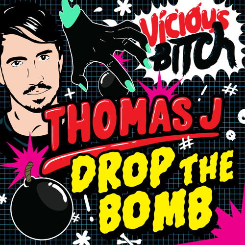 Thomas J - Drop The Bomb (LAZRtag Remix)