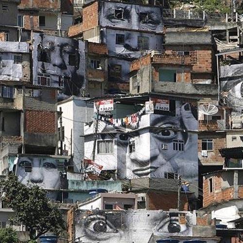 Favela Stories