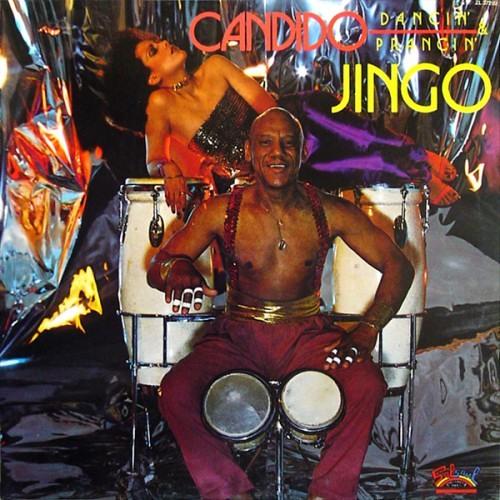 Candido Jingo Jay Kay Mark Jackson Remix Free Download By
