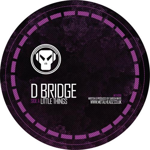 D Bridge - The Little Things - Meth099