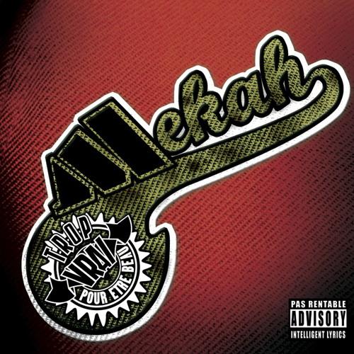 Mekah - Pas l'temps pour ça (scratchs by DJ Kelda)